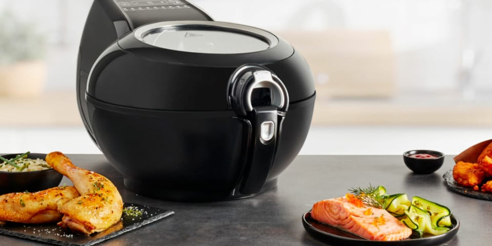 Are the new Tefal air fryers worth buying?
