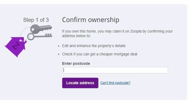 Zoopla tempt me tool