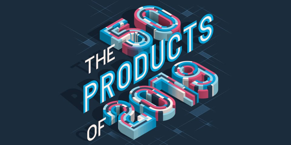Which? judges reveal their top 50 products of 2019