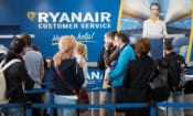 Passengers rate Ryanair worst airline, with British Airways not far behind
