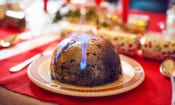 Seven ways to make your Christmas pudding the star of Christmas dinner