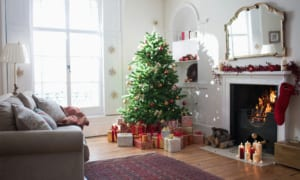 Five ways to keep your home secure this Christmas