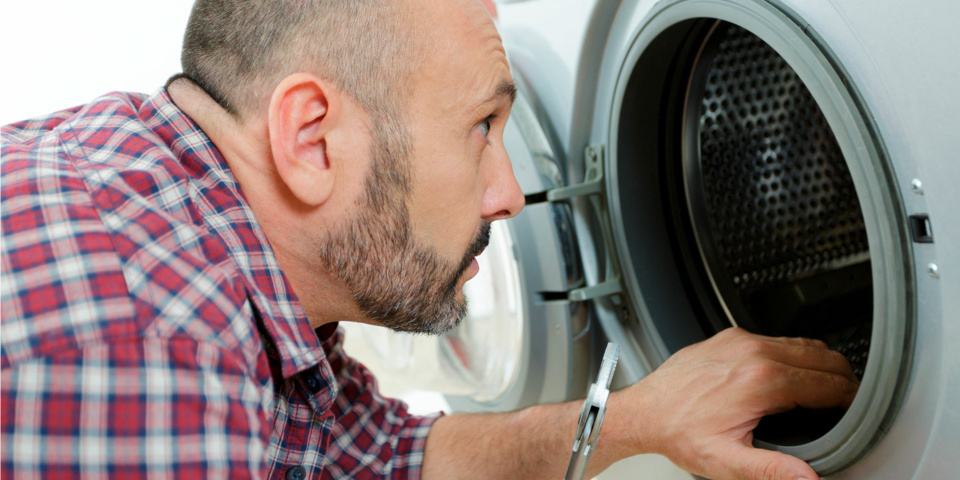 How to avoid a tumble dryer with this most common fault when you're shopping in the January sales