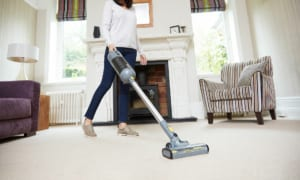 Halo Capsule: is this new cordless vacuum a game-changer?