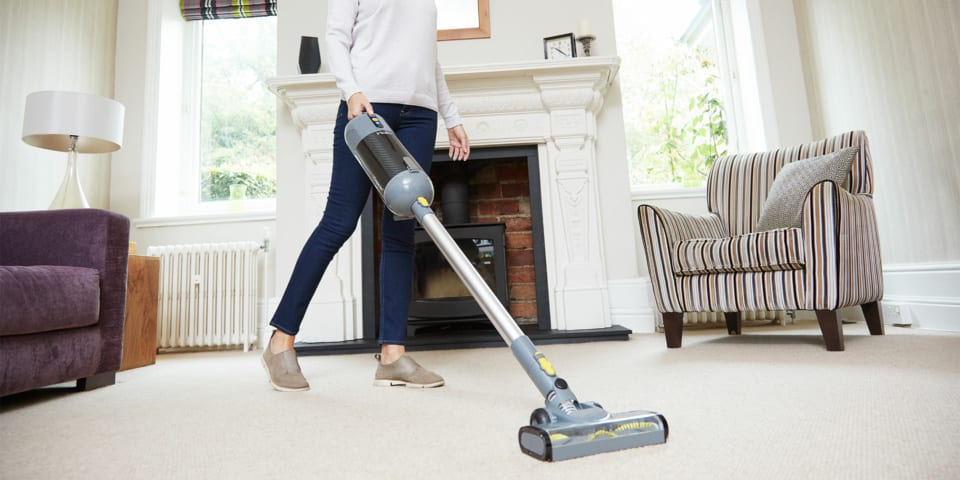 Halo Capsule: is this unusual cordless vacuum a game-changer?