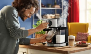 Should you buy Lidl's cheap £80 coffee machine this Christmas?
