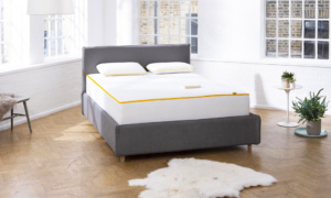 Eve vs Simba: should you buy a premium mattress in the January sales?