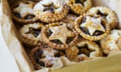 Seven ways to make your mince pies extra yummy this Christmas