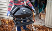 Five tips for storing your barbecue this winter