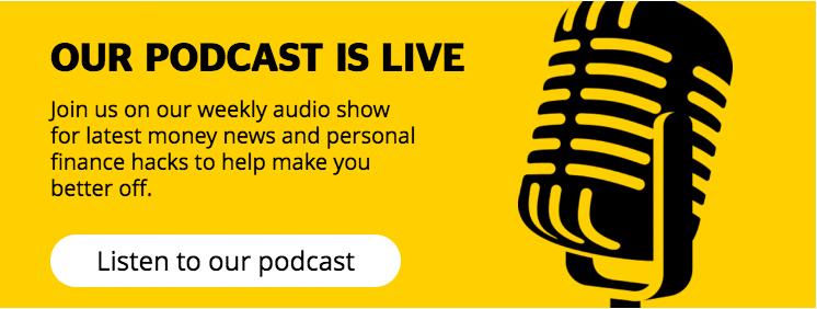 Lequel?  Podcast sur l'argent
