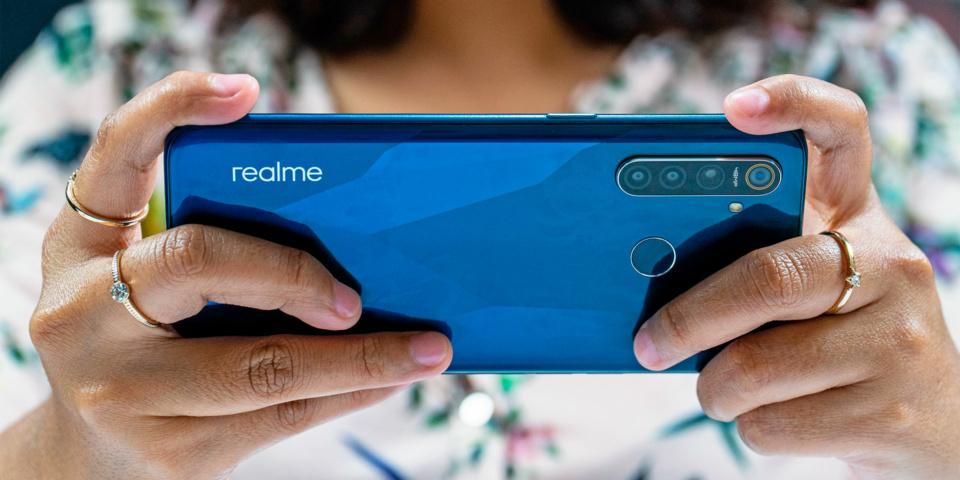 Realme 5 Pro vs Realme 3 Pro: are these the best cheap phones you can buy?