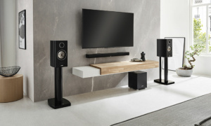 Sound bars on test: do you need to spend £900 for a true cinematic experience?