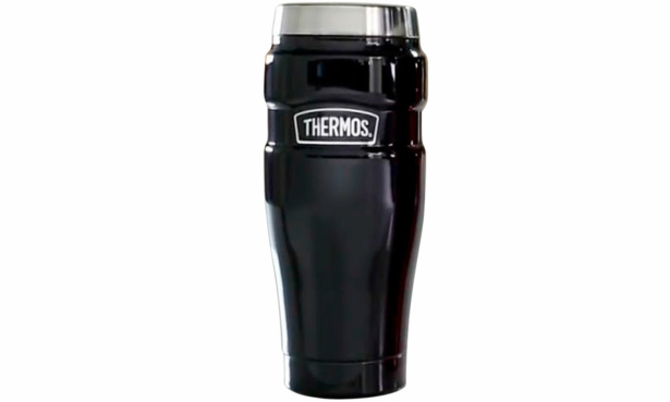 Thermos Stainless Steel King Travel Mug