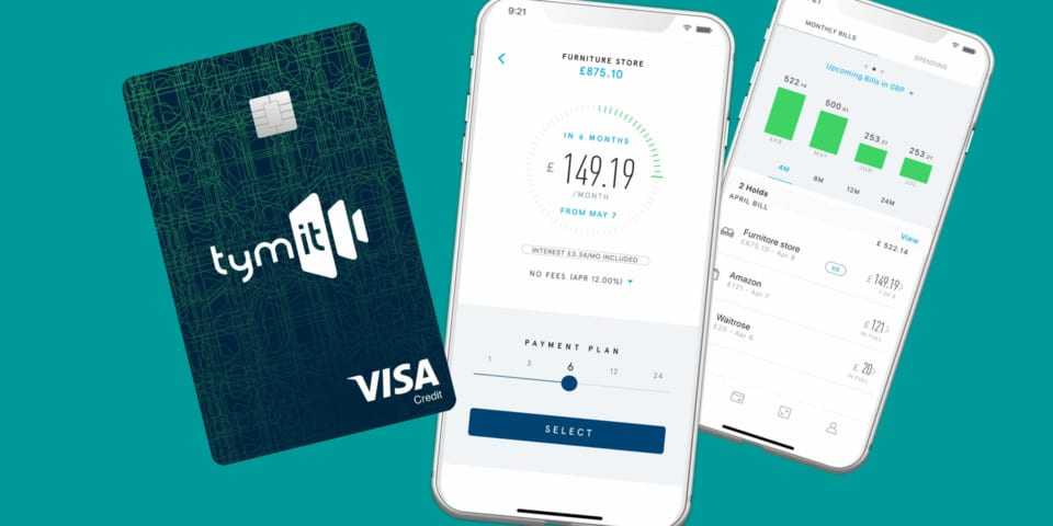 Tymit 'buy now, pay later' credit card: can it save you money?