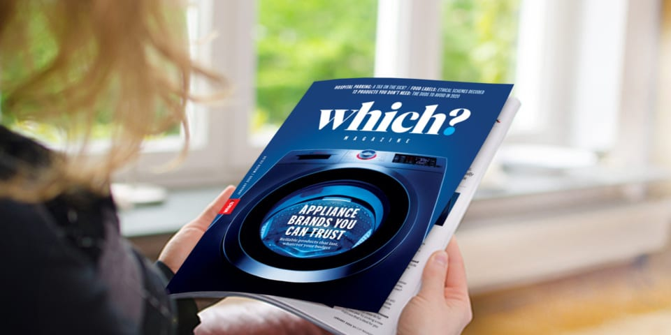 What's new in Which? magazine: January 2020