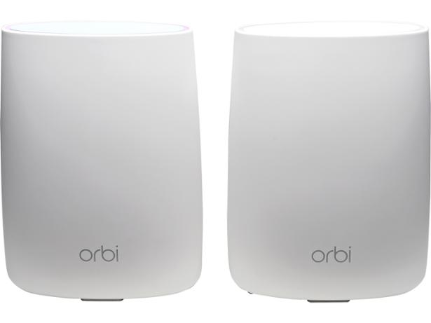 Netgear Orbi RBK50 Whole Home WiFi System