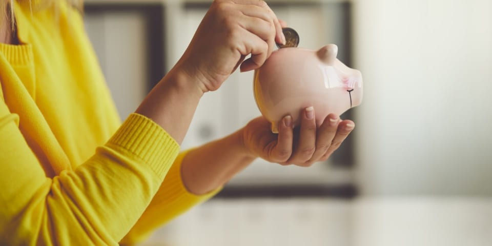 Savings rates continue to fall: could a notice account be the best bet for your cash?