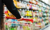 Which was the cheapest supermarket in November 2019?