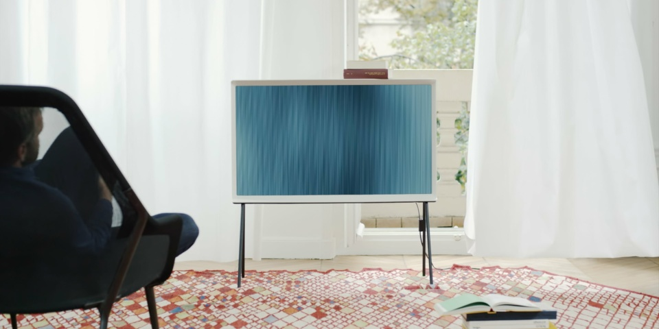 The Serif and The Frame: Samsung's design-led TVs reviewed