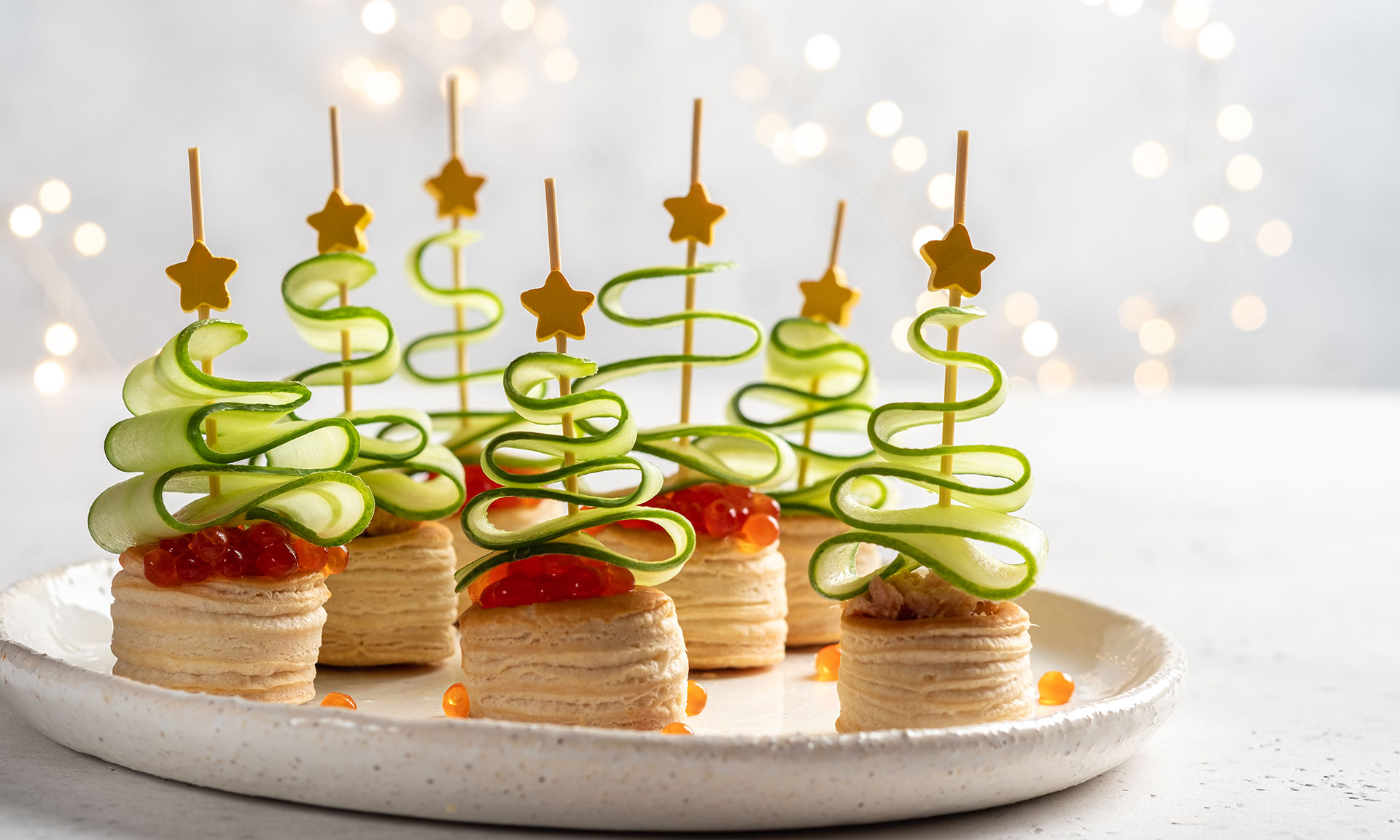 14 recommended canapés for Christmas parties 2019 – Which? News