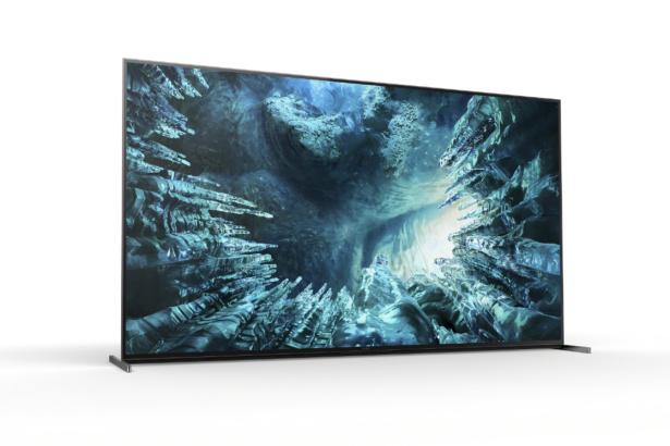 Sony ZH8 8K TV