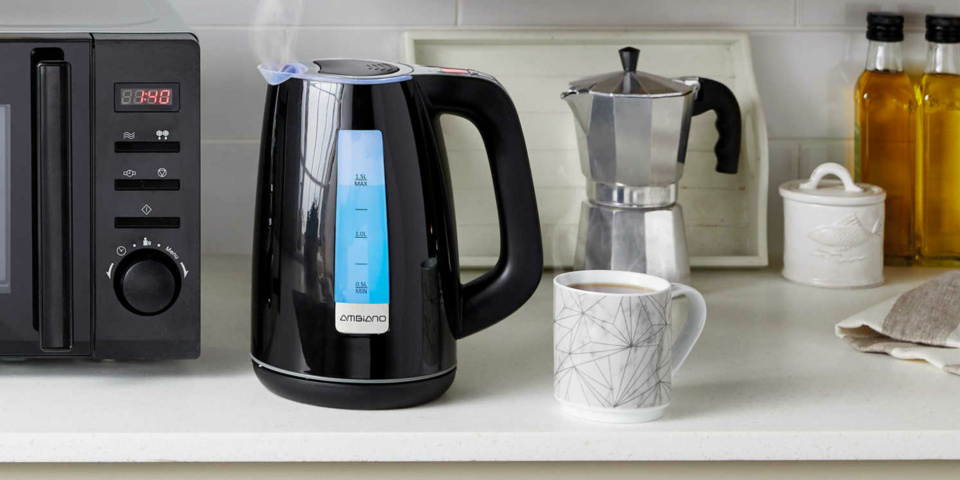 Aldi is selling a £20 kettle and toaster: are they worth buying?