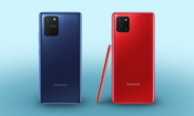 Samsung unveils new Galaxy S10 Lite and Note 10 Lite at CES 2020