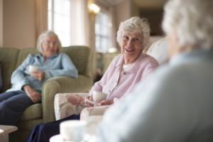 The rising cost of a care home