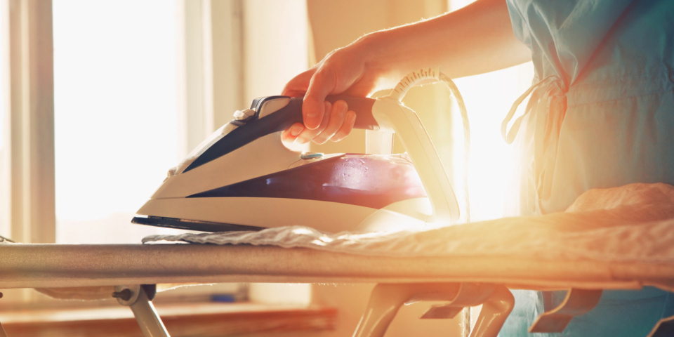 Lidl is selling a bargain £15 cordless steam iron – but is it worth buying?