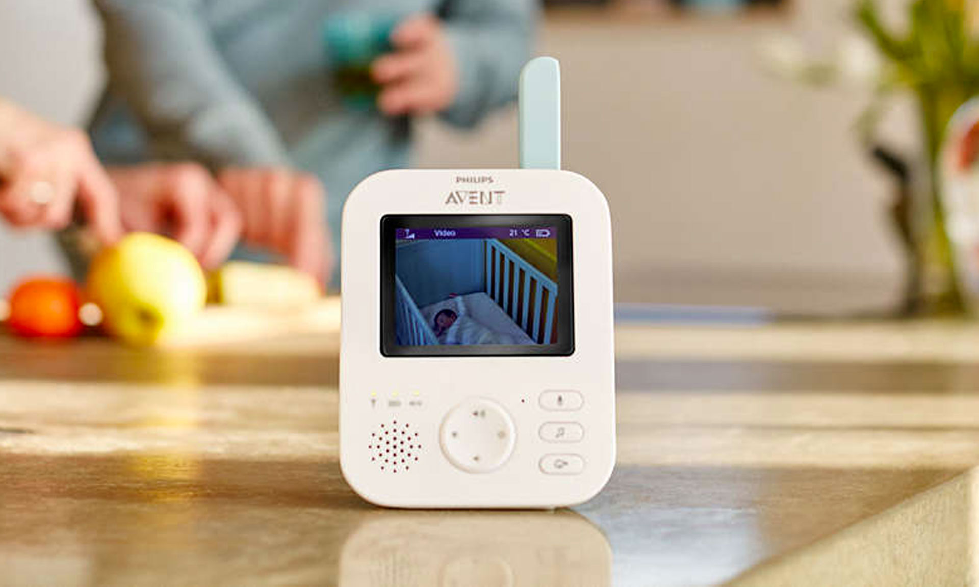 Philips Avent digital video baby monitors recalled over fire risk – Which? News