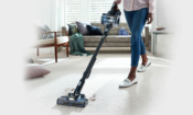 Vax launches new Blade 3 and 4 cordless vacuum cleaners