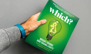 What's new in Which? magazine: February 2020