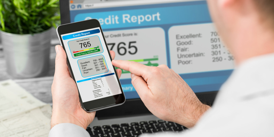 Seven ways to boost your credit score in 2020