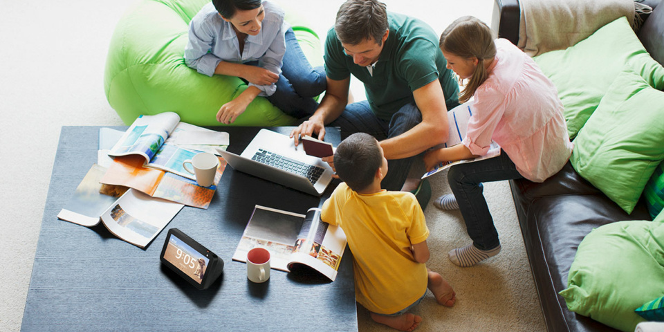 Broadband network can cope with increased use – Openreach