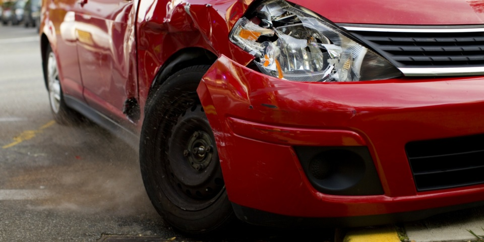 Most dangerous day to drive – what to do if you're in an accident