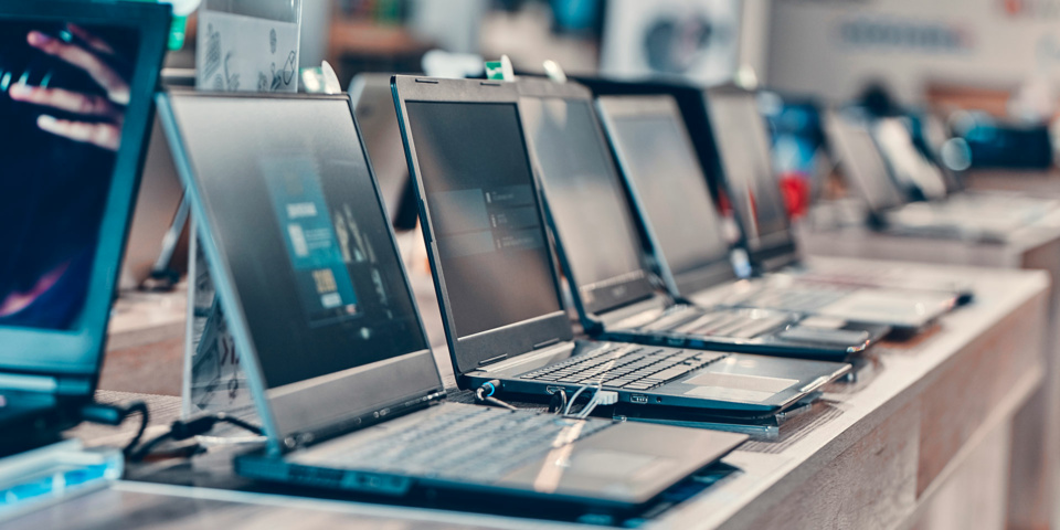Cheapest vs most expensive laptops on test: what's the difference?