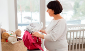 12 ways to prepare for giving birth in 2020