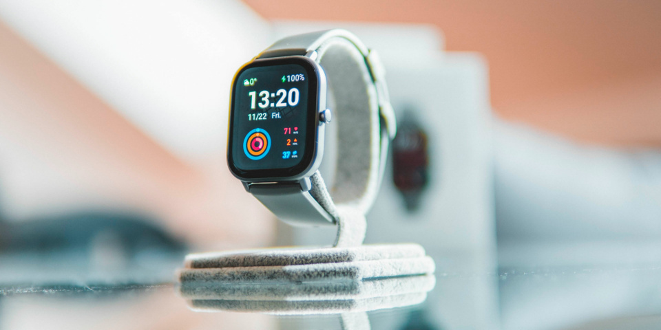 Amazfit GTS review: plus other cheap alternatives to the Apple Watch