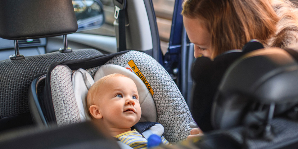 Seven pieces of baby car seat safety jargon you need to know before you buy