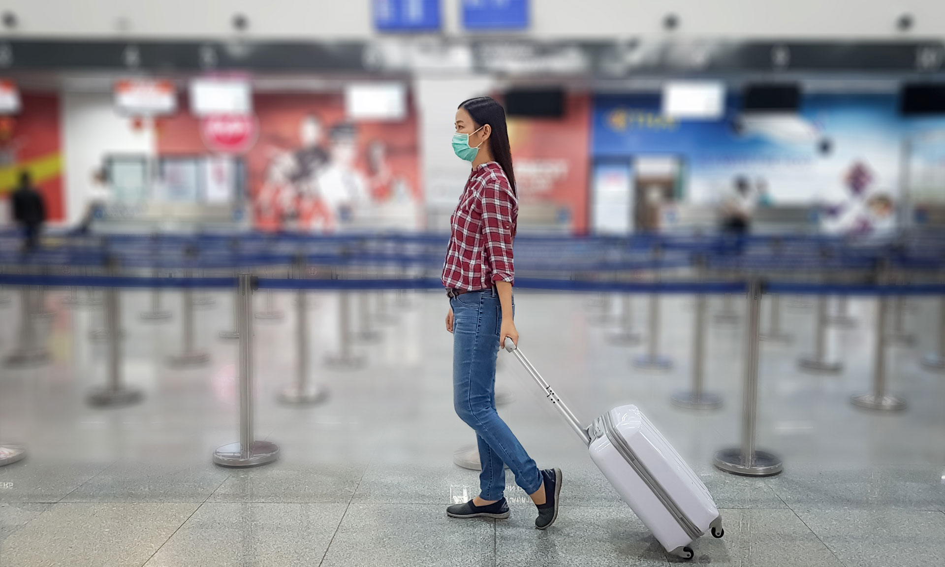 Coronavirus: what it means for your travel insurance