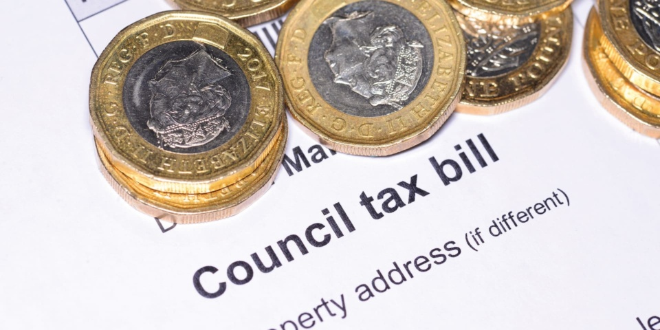 Will your council tax bill be more expensive from April 2020?