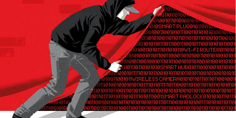 The smart video doorbells letting hackers into your home