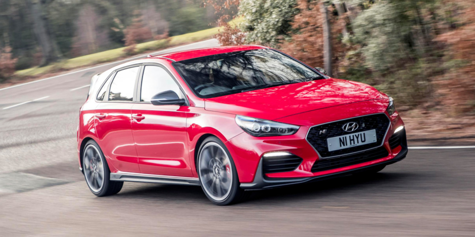 Latest Which? car tests of small and medium hatchbacks: which brand should you buy?