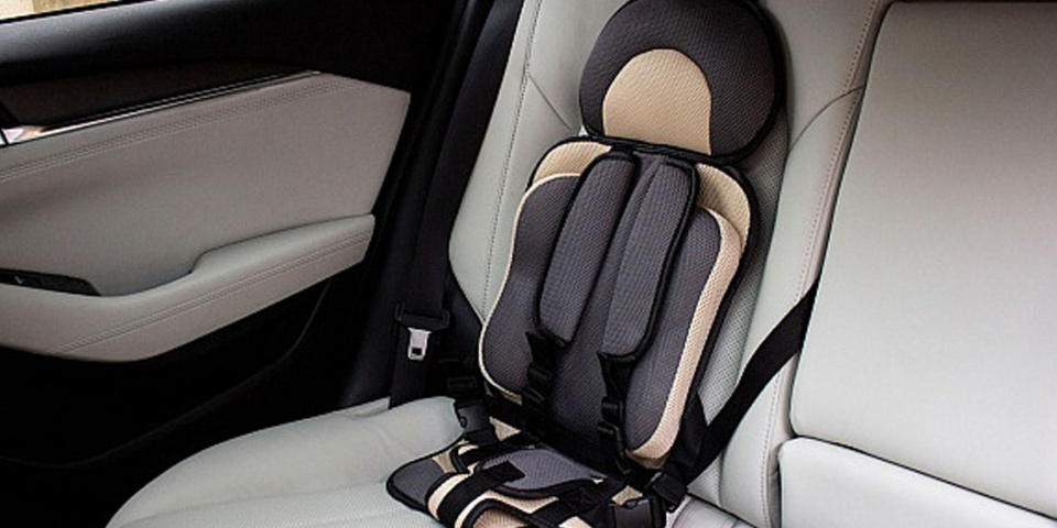 Dangerous child car seats sold via Amazon flagged by BBC Panorama