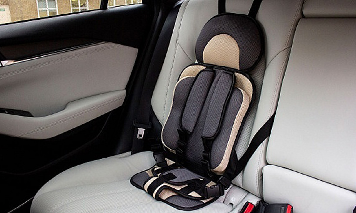 Dangerous child car seats sold via Amazon flagged by BBC Panorama – Which? News