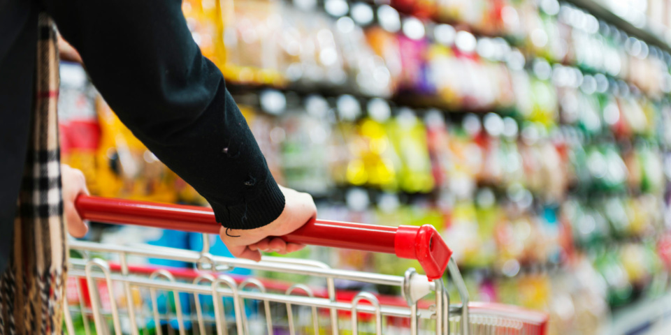 Which? reveals best supermarket of 2020