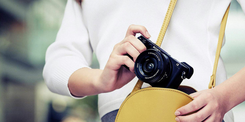 £900 separates cameras in Sony's Alpha range, but will the entry-level model do?