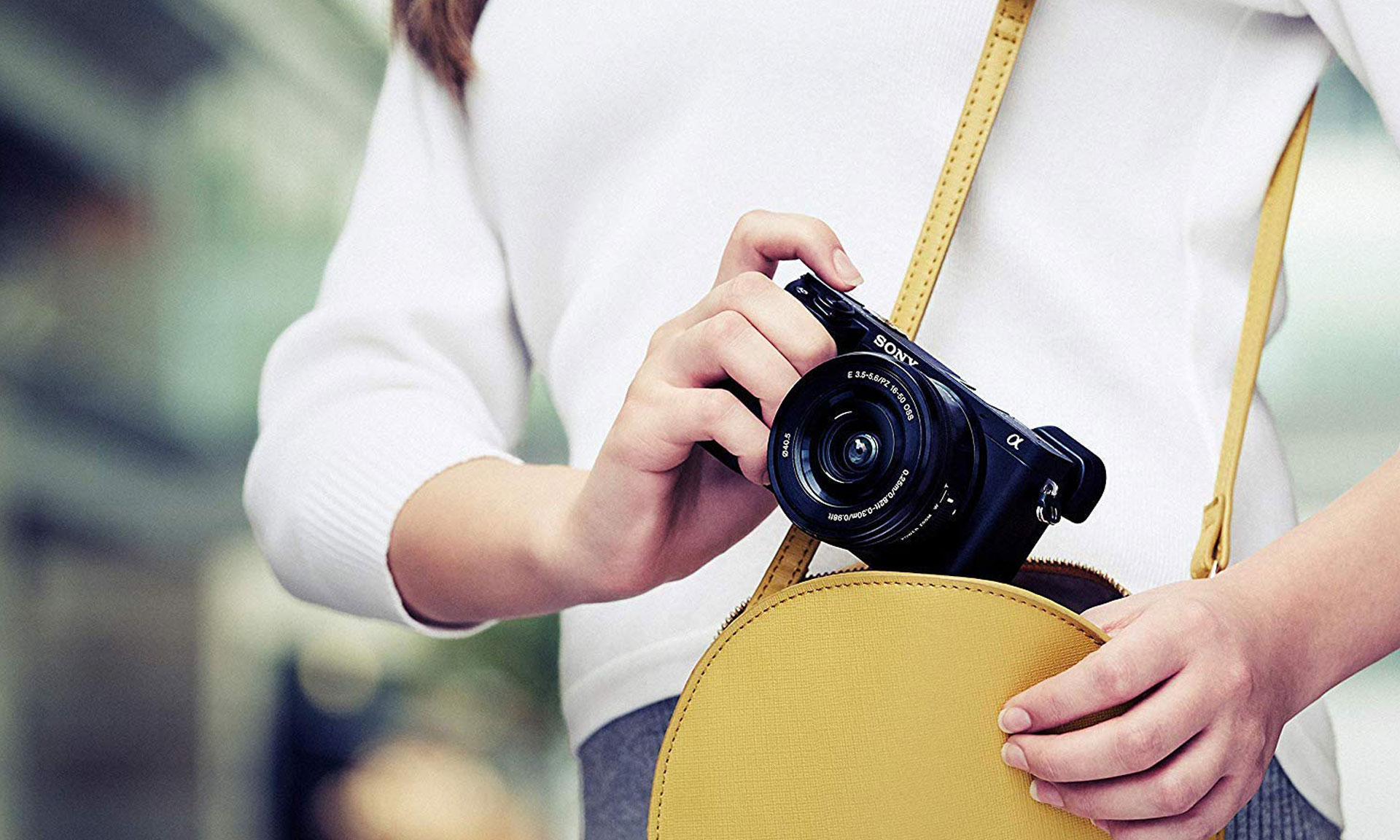 £900 separates cameras in Sony's Alpha range, but will the entry-level model do? – Which? News