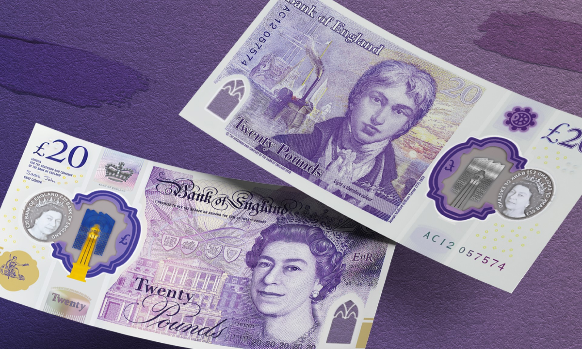 10 20 /& 50 REAL CURRENCY FOR YOUR TRAVEL 5 UK- GREAT BRITAIN- BRITISH POUNDS