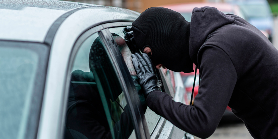 Keyless car theft – why aren't car manufacturers doing more?